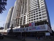 Квартиры в новостройке Батуми по ценам от застройщика. 31-этажный дом у моря в Батуми на углу ул.Т.Абусеридзе и ул.Джавахишвили. Фото 3