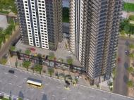 Новый жилой комплекс у моря в Батуми. Апартаменты в новом жилом комплексе на новом бульваре в Батуми, Грузия. Фото 5