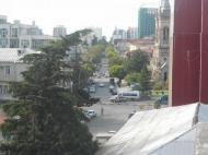 Коммерческая площадь в старом Батуми. Грузия. Фото 1