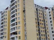 Квартиры в новом жилом комплексе у моря в Батуми, Грузия. Жилой комплекс у моря в Батуми на ул.Инасаридзе, угол ул.Г. Лорткипанидзе. Фото 4