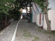 Гостиница в Квариати на берегу моря. Грузия. Фото 1