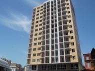 Новостройка в Батуми. 15-этажный жилой дом на ул.Агмашенебели, угол ул.Табидзе в Батуми, Грузия. Фото 1