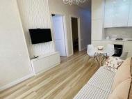 Аренда квартиры в центре Батуми. Снять квартиру с ремонтом, мебелью и видом на море в Батуми, Грузия. Фото 6