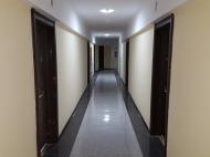 Квартиры в 37-этажной новостройке YALCIN STAR RESIDENCE BATUMI на углу ул.Пиросмани и ул.ген.А.Абашидзе. Купить квартиру в новостройке Батуми в рассрочку без процентов, без комиссий и без переплат. ЖК гостиничного типа. Фото 11