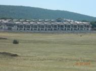 Участок в Тбилиси с видом на горы и город. Купить земельный участок в пригороде Тбилиси, Цавкиси. Фото 5