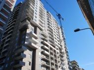 Квартиры в новостройках Батуми, Грузия. 20-этажный дом у моря в Батуми на ул.Д.Агмашенебели, угол ул.Багратиони. Фото 3