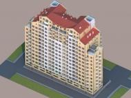 Эксклюзивная квартира в новостройке Тбилиси. Купить квартиру в центре Тбилиси, Грузия. Фото 1