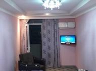 Квартира в спальном районе Батуми с видом на море. Фото 1