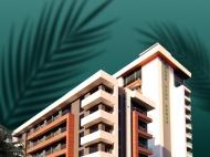 """""""Green Side Gonio"""" - жилой комплекс гостиничного типа у моря в центре Гонио. Апартаменты в ЖК гостиничного типа в центре Гонио, Грузия. Фото 7"""