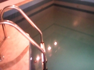 Продается дом в Батуми с баней и бассейном. Купить дом в Батуми. Фото 27