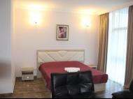 Продается гостиница на 18 номеров в Батуми. Купить гостиницу с видом на море в Батуми, Грузия. Фото 5