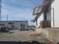 Складские и производственные помещения с земельным участком в Батуми. Продаются склады и производственные помещения с земельным участком в Батуми, Грузия. Фото 1