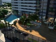 """Комфортабельные апартаменты у моря в элитном комплексе """"Аллея Палас"""" Батуми. Апартаменты гостиничного типа в ЖК """"Alley Palace"""" Батуми, Грузия. Фото 10"""