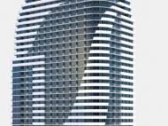 """""""Steps by Premium"""" - многофункциональный жилой комплекс гостиничного типа на Черноморском побережье в Батуми. Апартаменты у моря в ЖК гостиничного типа на Новом бульваре Батуми, Грузия. Фото 5"""