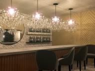 Рanorama Kvariati - новый французский апарт-отель у моря в Квариати. Апартаменты в апарт-отеле на первой линии моря в Квариати, Грузия. Фото 17