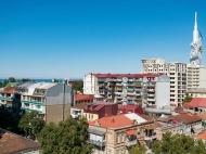 Новостройки в центре Батуми у моря. 10-этажный дом у моря в центре Батуми на ул.Важа Пшавела, угол ул.М.Абашидзе. Фото 8