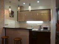 Апартаменты на берегу моря в новостройке Батуми,Грузия. Купить апартаменты с ремонтом и мебелью в новостройке Батуми. ORBI RESIDENCE Фото 7
