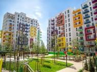 """""""Green Diamond"""" - жилой комплекс в центре Тбилиси. Апартаменты в новом жилом комплексе """"Green Diamond"""" в Тбилиси, Грузия. Фото 7"""