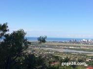 Участок в Ахалсопели, Батуми, Грузия. Вид на море. Фото 2