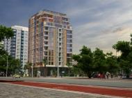 """""""Sea Star Building"""" - элитный жилой дом у моря в Батуми. Апартаменты у моря в  элитном жилом доме на новом бульваре в Батуми, Грузия. Фото 3"""