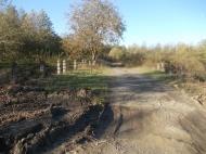 Земельный участок Гвимбалаури, Ланчхути, Гурия, Грузия. Фото 1