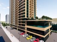 """""""Terrasa Batumi"""" - жилой комплекс гостиничного типа у моря в Батуми. Комфортабельные апартаменты в ЖК гостиничного типа на Новом бульваре Батуми, Грузия. Фото 5"""