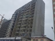 17-этажный дом на ул.С.Химшиашвили, угол ул.И.Чавчавадзе в Батуми, Грузия. Фото 3