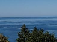 Участок в Махинджаури с видом на море и на город Батуми, Грузия. Фото 1