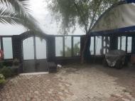 Коттеджи с домом и летним баром на берегу моря в Батуми. Купить гостевой коттеджный комплекс с летним баром у моря в Батуми. Фото 8