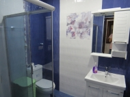 Apartment  to daily rent in the centre of Batumi. The apartment has  good modern renovation. Photo 11