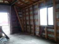 იყიდება ბინა ახალჩაბარებულ სახლში ბათუმში.ზღვის ხედით. ფოტო 2