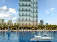"""""""NBG Beach Panorama"""" - многофункциональный жилой комплекс на Черноморском побережье в Батуми, Грузия. Апартаменты с видом на море в новом жилом комплексе в Батуми. Фото 3"""