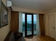 """Апартаменты на берегу моря в гостиничном комплексе """"ORBI Beach Tower"""" Батуми. Купить квартиру с видом на море в ЖК гостиничного типа """"ORBI Beach Tower"""" Батуми, Грузия. Фото 3"""