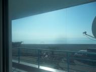 Купить квартиру в сданной новостройке на берегу моря в Гонио, Аджария, Грузия. Фото 1