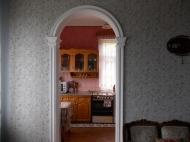 იყიდება კერძი სახლი მთისა და ზღვის ხედით, ბათუმი, საქართველო. ფოტო 16