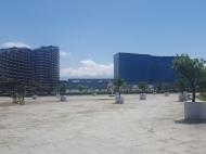 """ელიტური კომპლექსი """"Metro City"""" შავი ზღვის სანაპიროზე ბათუმში. ფოტო 13"""