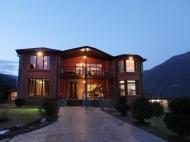 """Villa Ananuri"" Hotel for sale with 7 rooms in Ananuri, Georgia. Photo 3"