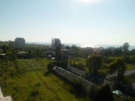 Ground area for sale at the seaside of Batumi Photo 1