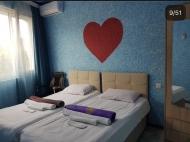 Гостиница на 11 номеров в Батуми. Гостиница с видом на море и город Батуми, Грузия. Фото 22