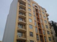 Новый жилой дом в центре Батуми на ул.Меликишвили, угол ул.Чавчавадзе. Квартиры в новом жилом доме в центре Батуми, Грузия. Фото 2