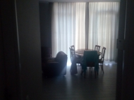 Квартира у моря в новостройке Батуми с ремонтом и мебелью. Фото 12