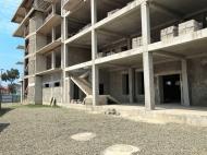 Гостиница с банкетным залом у моря в Чакви. Гостиница на 27 номеров с банкетным залом на 500 человек у моря в Чакви, Грузия. Фото 1