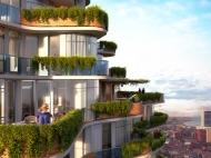 Batumi Hills - элитный жилой комплекс с панорамным видом на море в Батуми. Апартаменты с видом на море в элитном жилом комплексе Батуми, Грузия. Фото 7