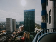 Апартаменты у моря в ЖК гостиничного типа на Новом бульваре Батуми, Грузия. Фото 21