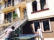 Арендовать мини-отель у моря в курортном районе Батуми, Аджария, Грузия. Действующий бизнес. Фото 1