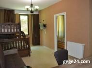 Купить квартиру в новостройке с ремонтом и мебелью в центре Бакуриани. Квартира с видом на горы в Бакуриани,Грузия. Фото 6