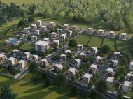 """""""Lisi View"""" - комплекс элитных вилл и современных частных домов у озера Лиси, Тбилиси, Грузия. Фото 7"""