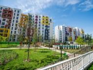 """""""Green Diamond"""" - жилой комплекс в центре Тбилиси. Апартаменты в новом жилом комплексе """"Green Diamond"""" в Тбилиси, Грузия. Фото 10"""
