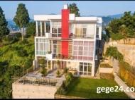 Элитный дом на продажу в Батуми, Грузия. Вид на море. Фото 6