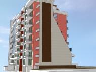 Участок у моря в центре Гонио, Аджария. Участок с проектом 9-ти этажного жилого дома в Гонио, Грузия. Фото 2